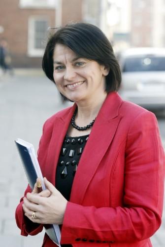 Fine Gael Graduates PRSI Schemes