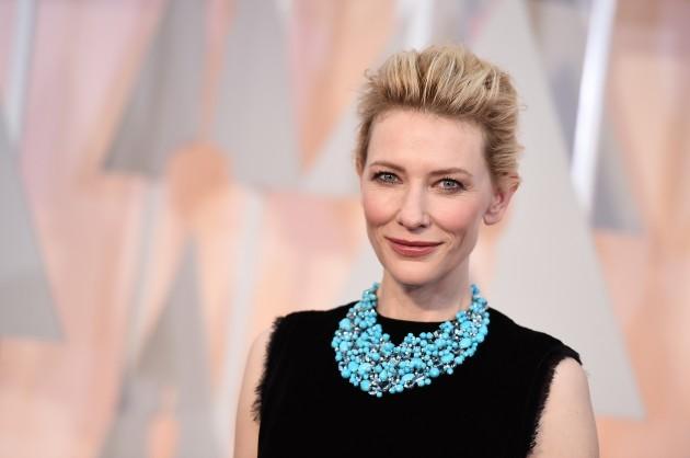 People-Cate Blanchett
