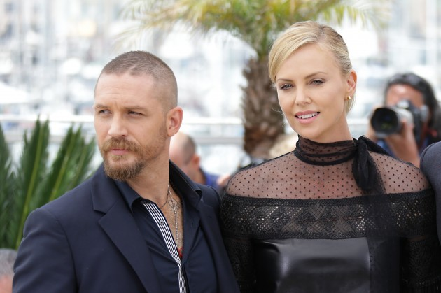 France Cannes Mad Max Photo Call