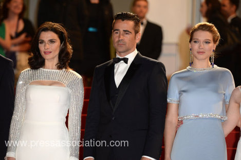 68th Cannes Film Festival - The Lobster Premiere