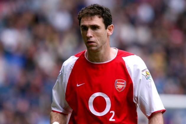 Soccer - FA Barclaycard Premiership - Bolton Wanderers v Arsenal