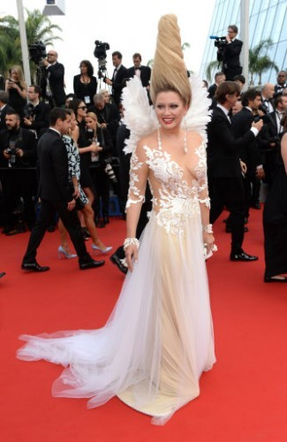 68th Cannes Film Festival - Mad Max Fury Road Premiere