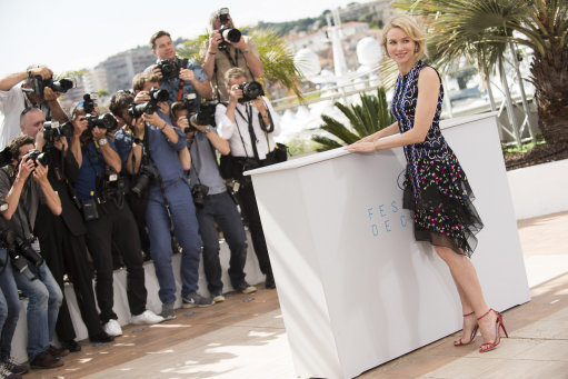 68th Cannes Film Festival - The Sea of Trees Photocall