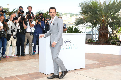 France Cannes The Lobster Photo Call