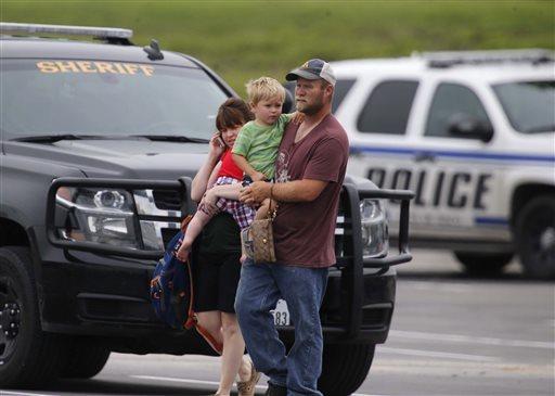 Waco Shooting