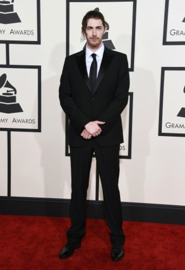 57th Annual Grammy Awards - Arrivals - Los Angeles