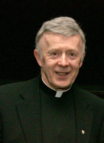 05/06/2014 Most. Rev. Martin Neary, Archbishop of Tuam