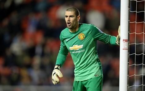 Soccer - Barclays U21 Premier League - Manchester United v Chelsea - Leigh Sports Village