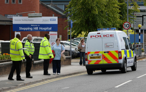 Stepping Hill hospital deaths probe