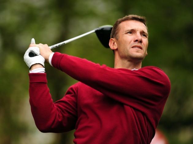 Golf - 2013 BMW PGA Championship - PRO/AM Tournament - Wentworth Club