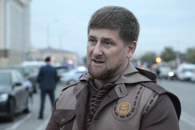 Russia Chechnya