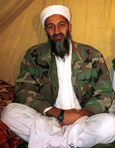 Bin Laden Documents
