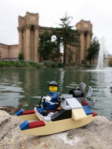 LEGO a Day 208/365