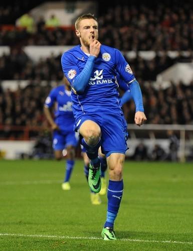 Soccer - Sky Bet Championship - Nottingham Forest v Leicester City - The City Ground