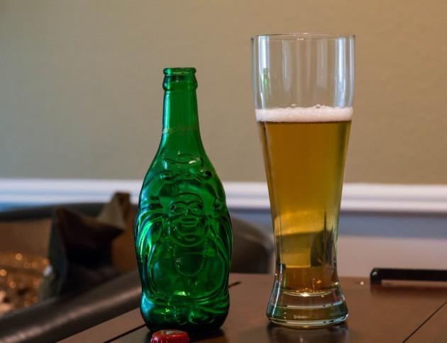 Enlightened Beer