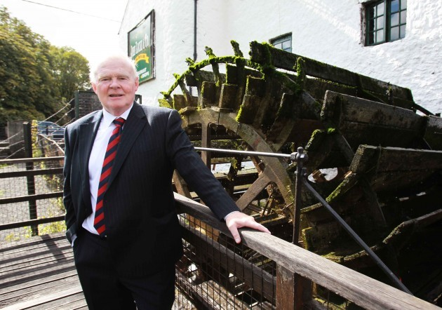 Cooley Distillery Chairman