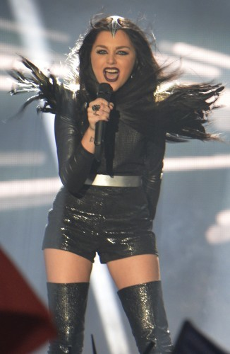 Austria Eurovision Song Competition