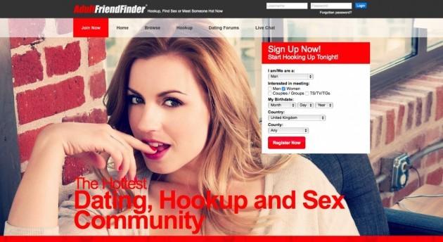 affairs dating community