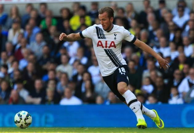 Soccer - Barclay's Premier League - Tottenham Hotspur v Hull City - White Hart Lane