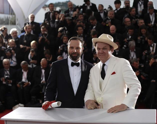 France Cannes Awards Photo Call