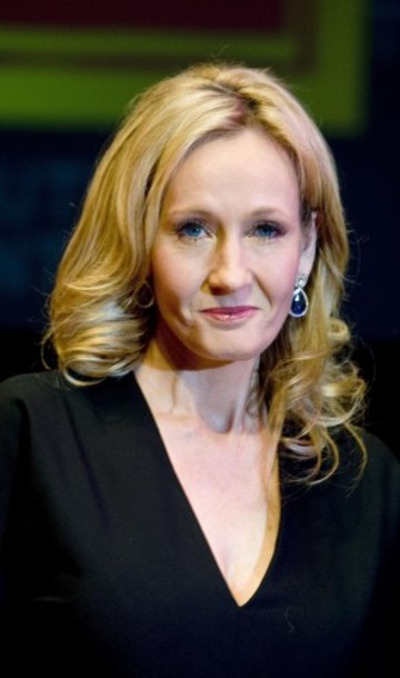 Rowling crime novels on BBC