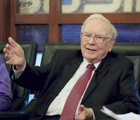 Buffett Interviews