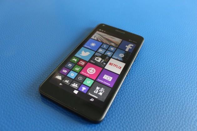 Lumia view 3
