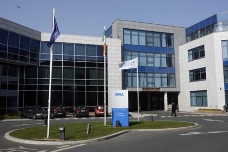 Dell Computers Job Losses