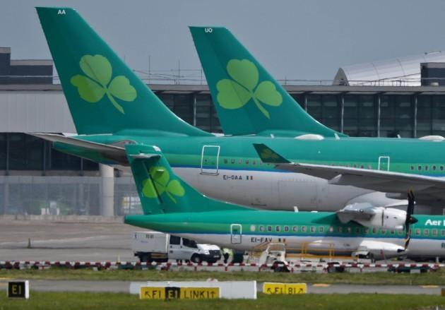 Aer Lingus decision