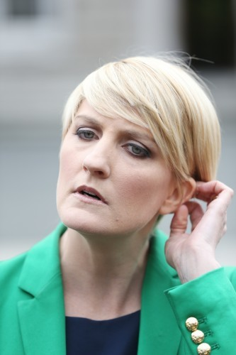 Senator Averil Power Resigns
