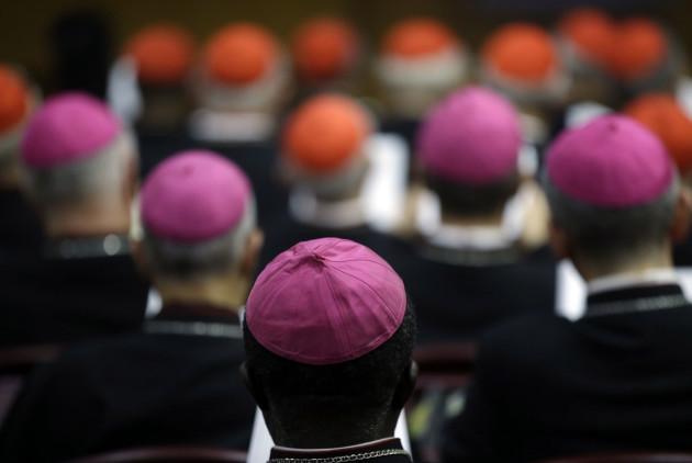 Vatican Family