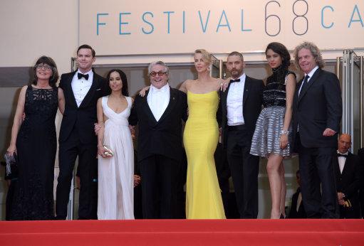 68th Cannes Film Festival - Mad Max Fury Road Premiere