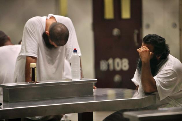 Cuba Guantanamo 10th Anniversary