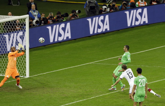 WCup Marketing Ambush Soccer