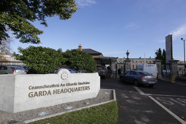File Photo A senior garda officer has been arrested as part of an investigation into the unlawful disclosure of information to the media. The investigation began last year following a report by the former Children's Ombudsman Emily Logan into the removal