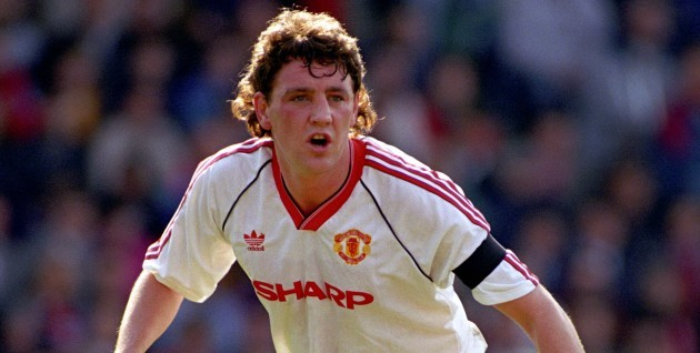 Soccer - Barclays League Division One - Sheffield United v Manchester United - Bramall Lane