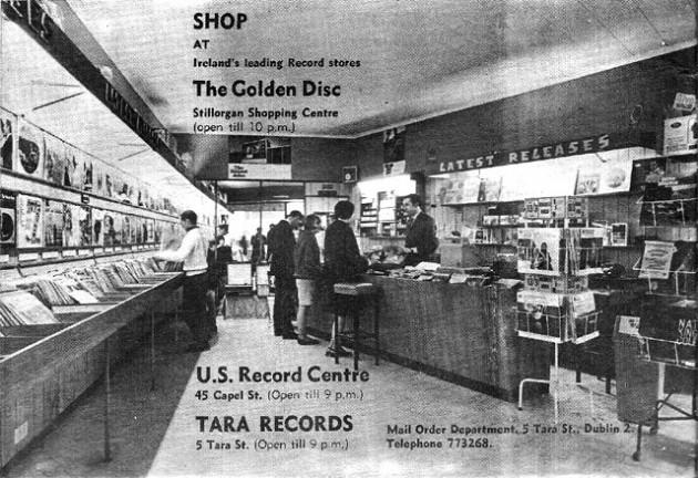 Golden Discs1