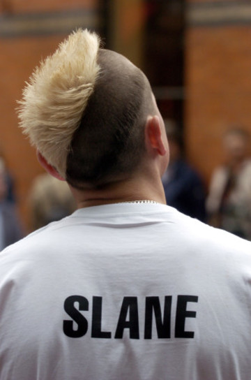 Eminem Slane Castle