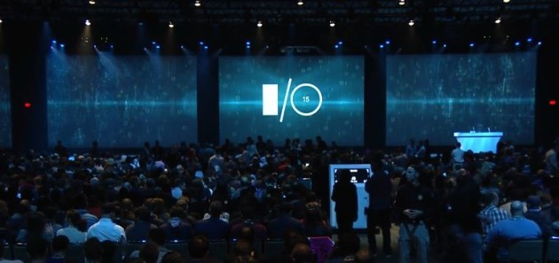 Google IO 1