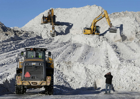 Winters Transportation Toll