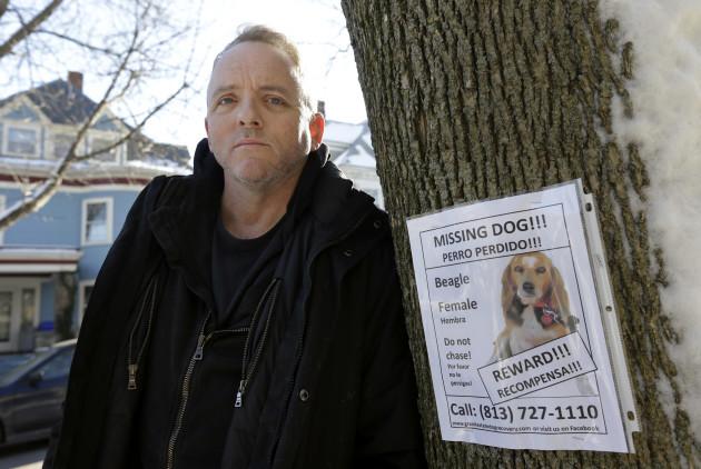 People Dennis Lehane Dog