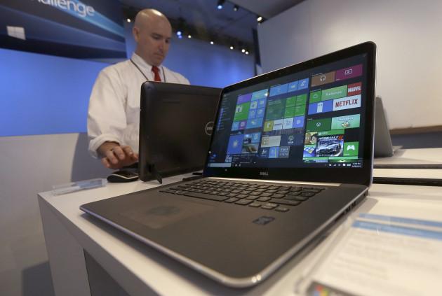Microsoft Big Show