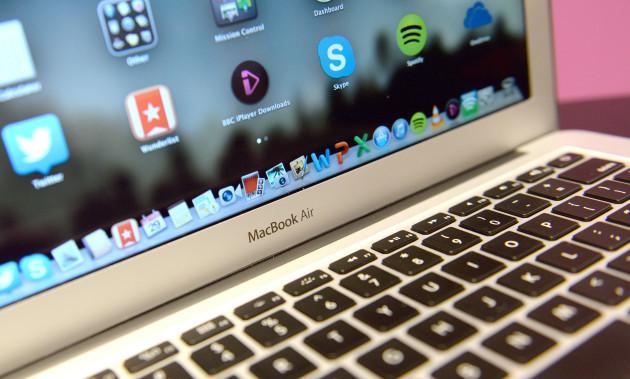 Apple iPhone Stock