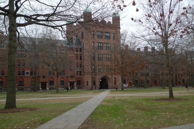 Yale 5