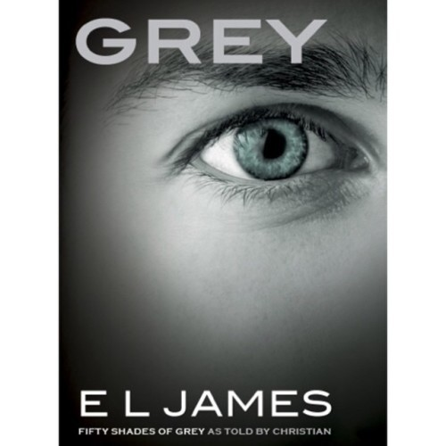 Hello all. For those of you who have asked, Christian's POV of #FSOG is published on 18th June for his birthday. It's called GREY... I hope you enjoy it. #FiftyShades #Grey