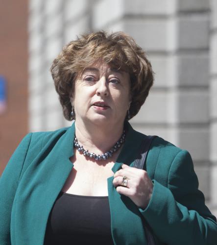 Denis O Brien Court Case. Independent TD
