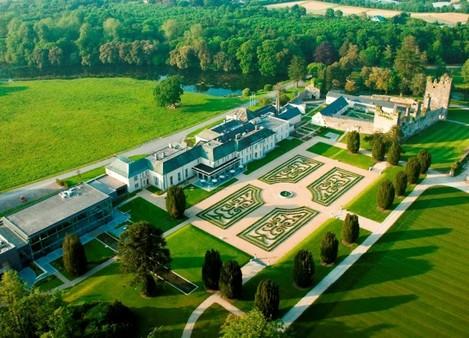 Castlemartyr Grounds