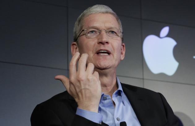 TEC Apple IBM Aging