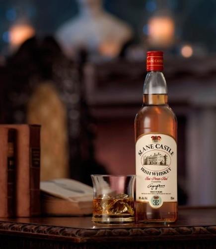 Slane Castle Irish Whiskey - A boutique Irish ...