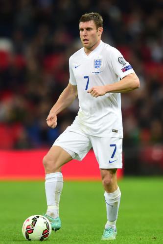 Soccer - UEFA Euro 2016 - Qualifying - Group E - England v San Marino - Wembley